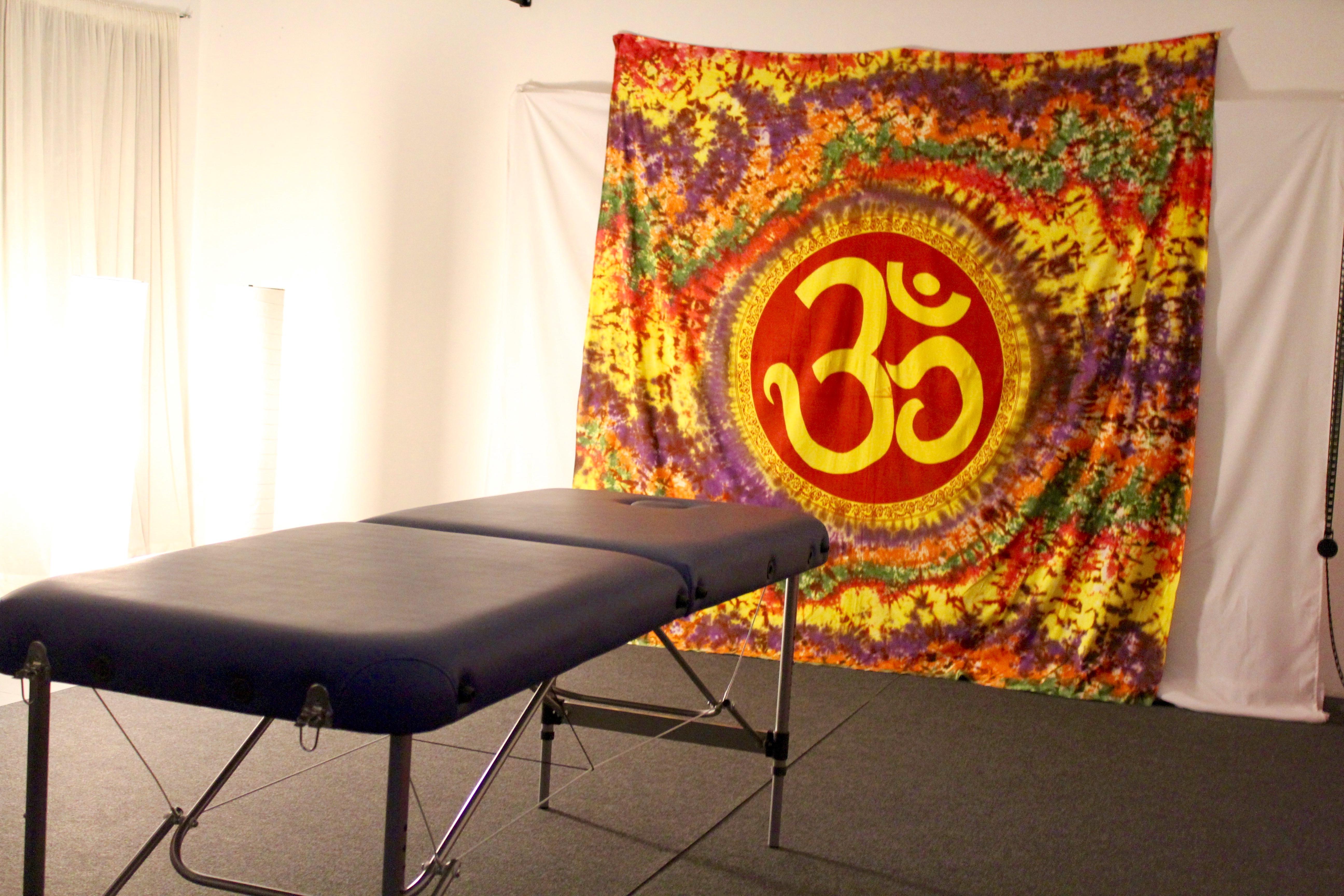 Sala Meditação 1