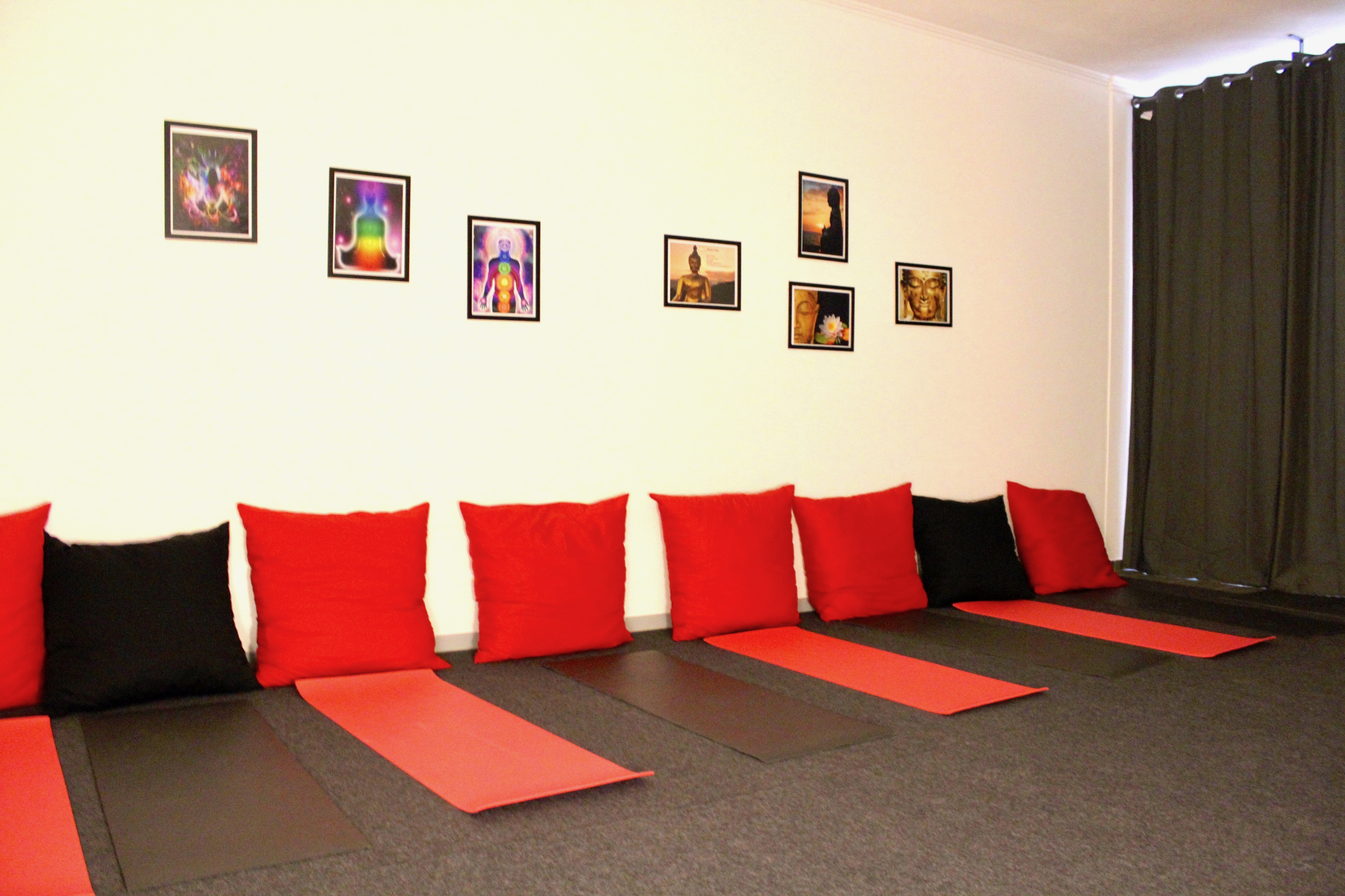 Sala Meditação 2