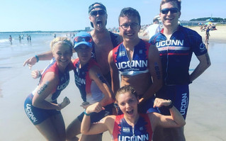 Race Recap: Rev3 Maine