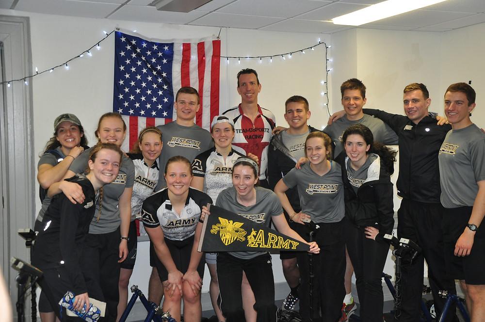 West Point Hosting their Annual ITT