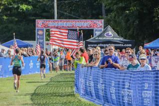 Season Kickoff Race Preview: Cranberry Sprint