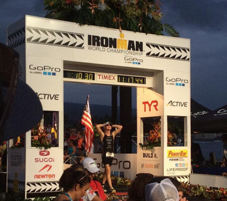 Army's Connor Wernecke Looks Back on Kona Experience