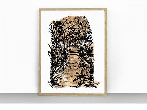Botanical - Art Print