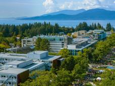 温度解读 加拿大大学入学