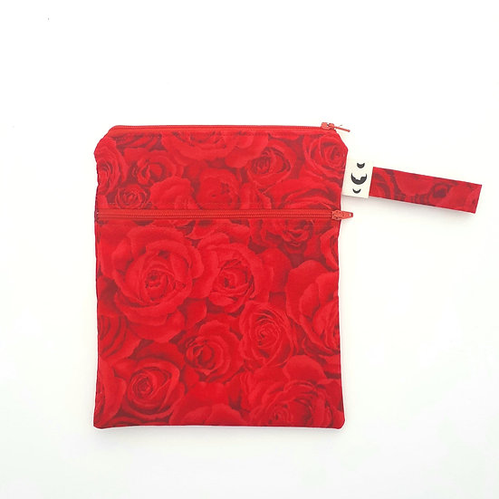 Small Wetbag  - Roses