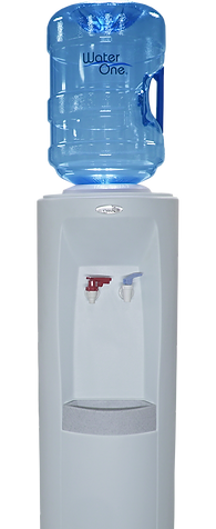 Water One Cooler/Dispenser