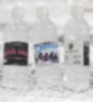 Water One Custom Label Bottled Water