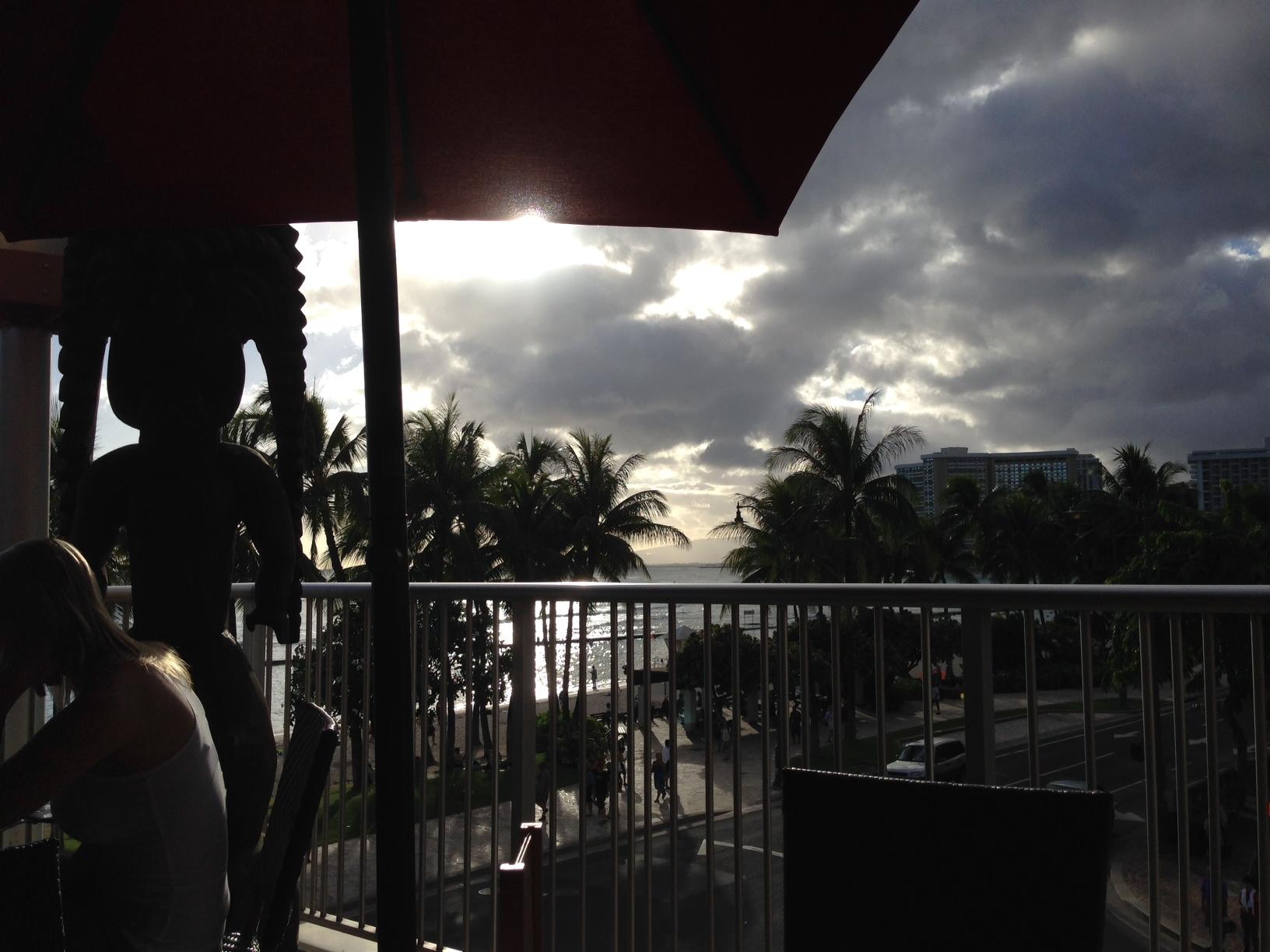 Tiki Restaurant, Waikiki