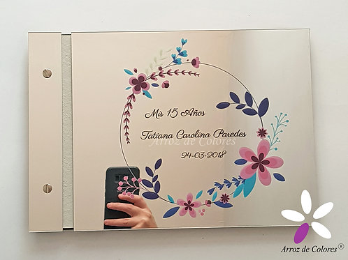 Flores (Cod LF0010)