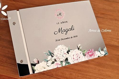 Flores Magalí (Cod LF0015)