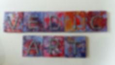 Vedic Art intuitief schilderen Nederland