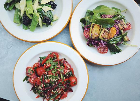 Günün Salatası