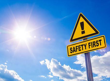 EU-Safety Regulation for sunbeds. Should Ireland take it over?