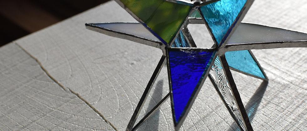 STAR ②