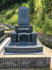 洋型墓石.JPG