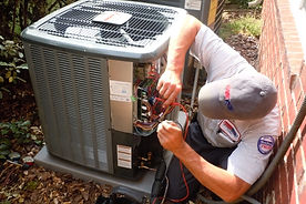 Avalon Air Systems-AC and Heating repair in the Houston area
