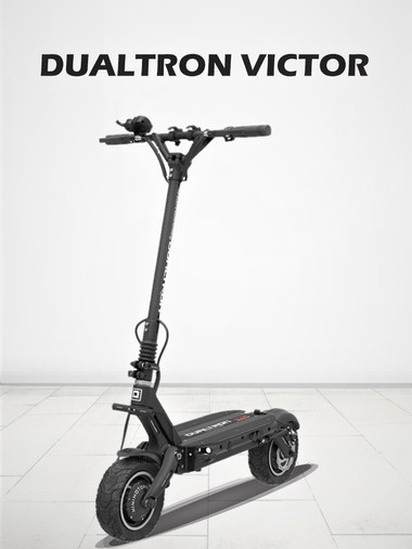 DualtronVictor_Electric Scooter_Minimoto