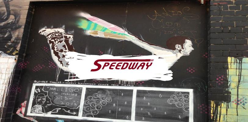 Minimotors speedway_speedway 4_speedway