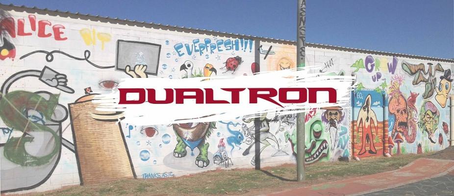 Minimotors dualtron_dualtron iii_dualtro