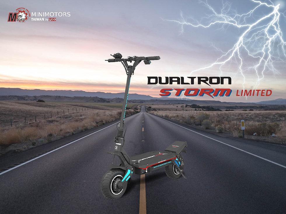 dualtron storm LTD_minimotors_dualtron_ligo scooter_Minimotors 台灣獨家總代理_電動滑板車_2021新車上市_2106