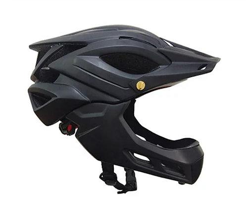 越野頭盔/摺疊式頭盔 / 可拆卸式頭盔