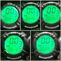 鋰子移動_Minimotorstw_Dualtron_Speedway_EYE儀