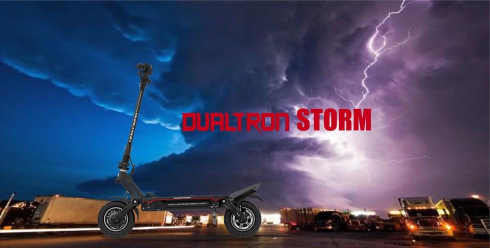 dualtron storm_minimotors_ligo scooter_電