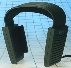 Ergo 2 Headphones