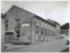 J E Sugden Research Electronics - Carr Street Factory