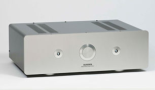 FPA-4 Power Amplifier