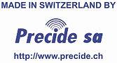 Precide sa Switzerland