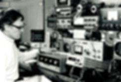 James Sugden - Sugden Amplifiers