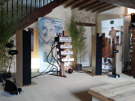 Salon, France
