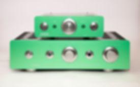Masterclass Amplifier Stack Custom Colours