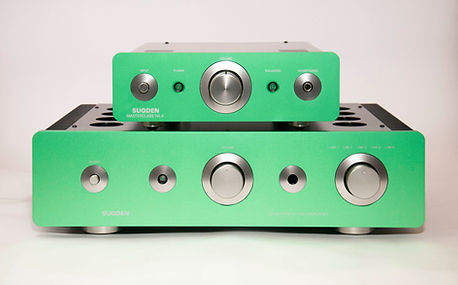 Masterclass Amplifier Stack Custom Colours
