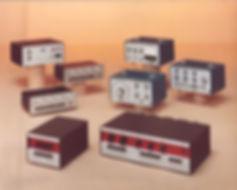Sugden Amplifiers