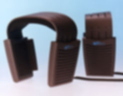 Ergo 1 & Ergo 2 Headphones