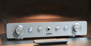 LA-4 Pre-amplifier