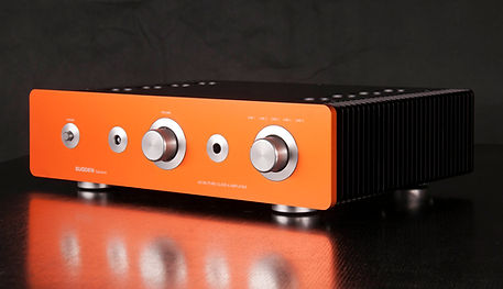Masterclass Amplifier Custom Colour