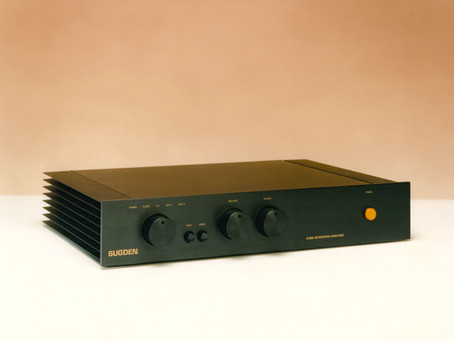 A28B Integrated Amplifier