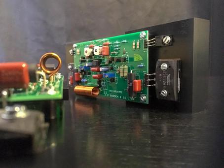 ANV-50 Power Output Module