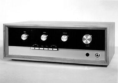 A21 Pure Class A Amplifier