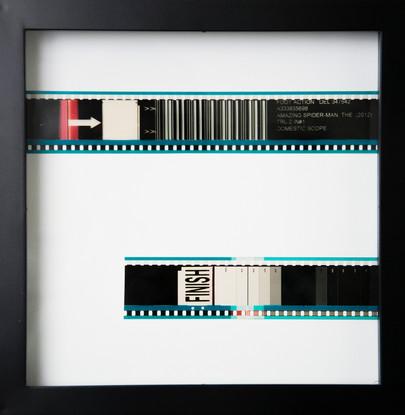 Found Movie Film 1