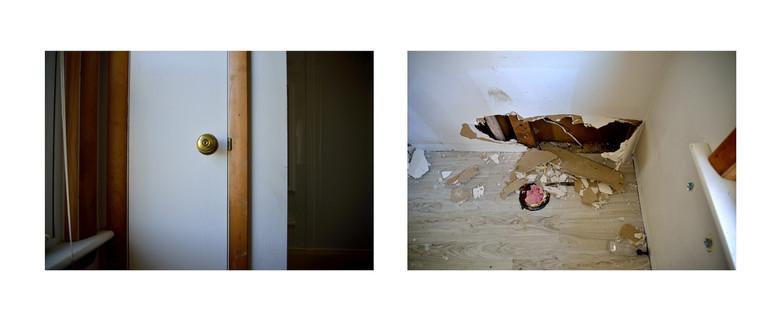 CHILDHOOD HOME ENDICOTT NY