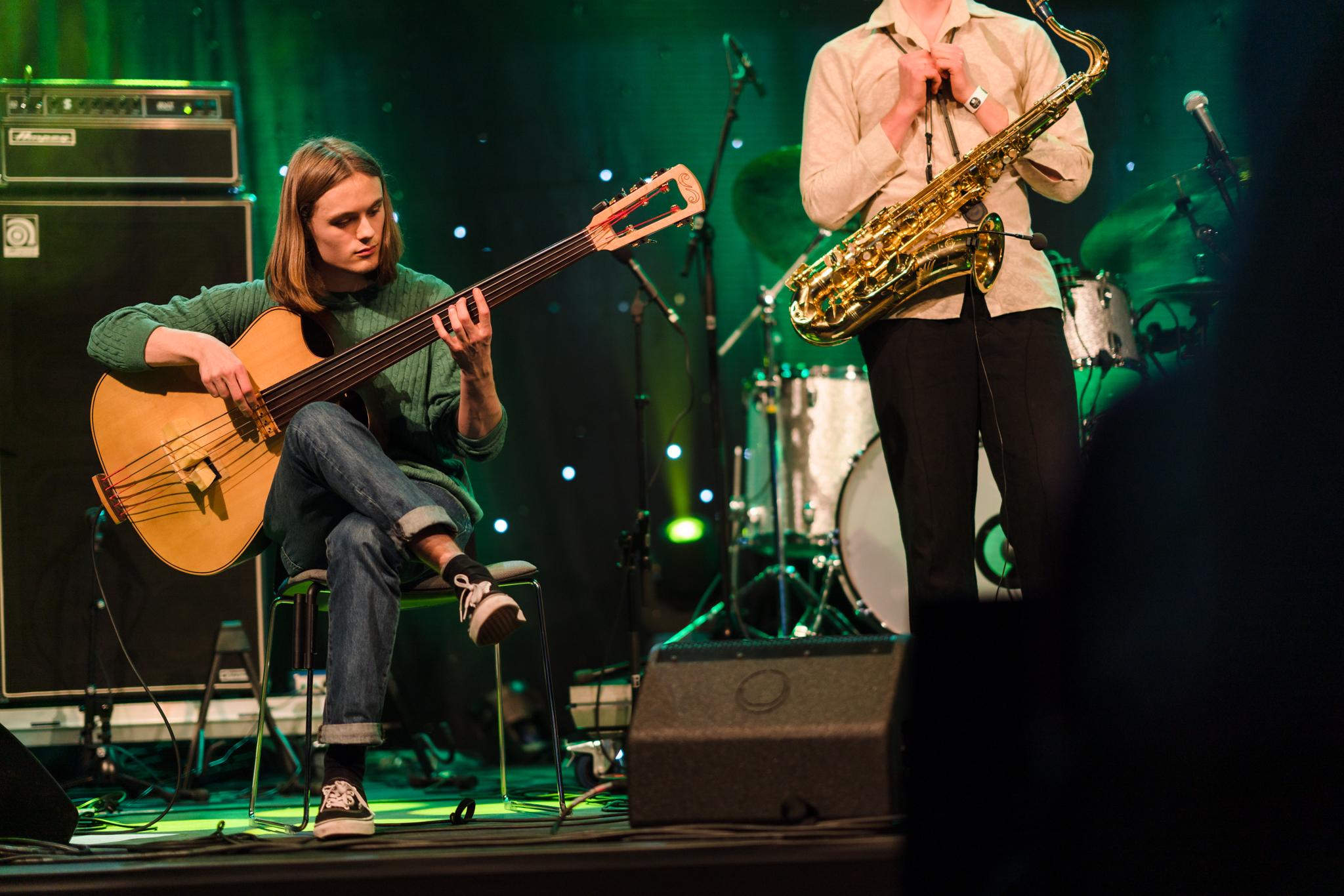 Jazzincubator -- Munch Trio-11