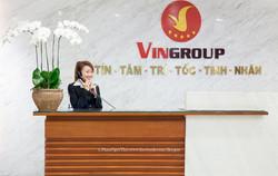 VinOffice HCM