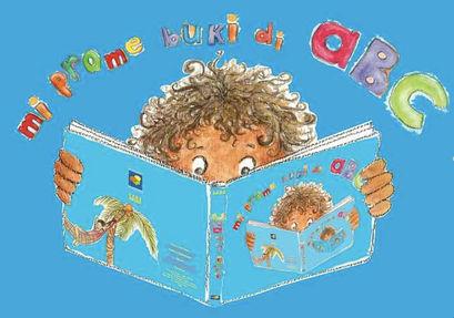 Mijn Eerste ABC Boek