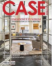 Ryan Saghian Interior Design Case Press