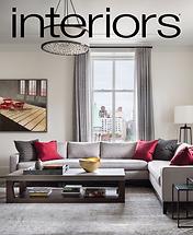 Ryan Saghian Interior Design magazine press cover 2016