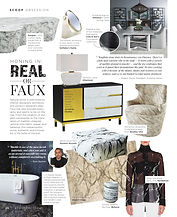 Ryan Saghian Interior Design Press